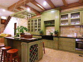 How to Design a Country-Style Home in 4 Steps