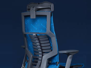 5 Reasons Why You Need an Ergonomic Chair in Your Office