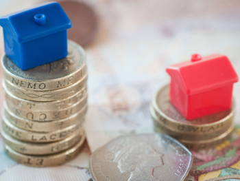 How to Save for your New Home