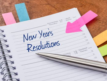 5 New Home Resolutions to Take Up in 2018