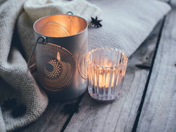 You Need These Gorgeous Candles in Your Home This Rainy Season