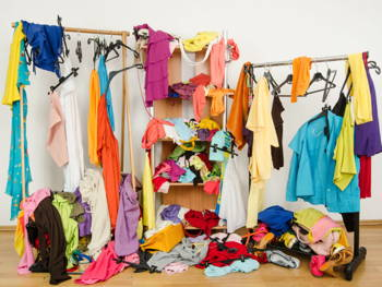 Storage Mistakes That Unknowingly Make Your House Messier
