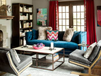 Interior Design Trends That Will Blow Up This Year