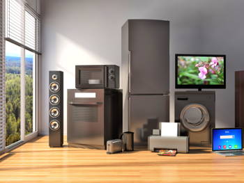Life Expectancy of Your Home Appliances and Materials