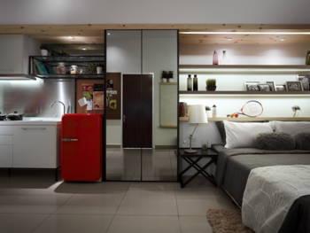 5 Inspiring Condominium Design Ideas in Johor Bahru