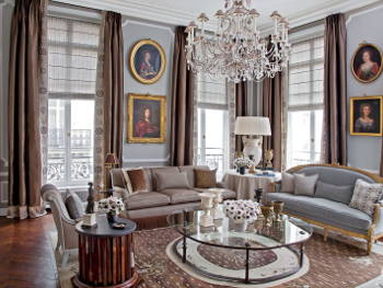 Give Your Home a Parisian Makeover