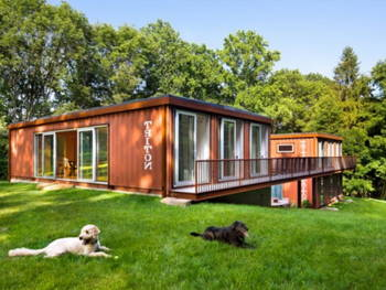 5 Reasons You Should Consider a Container Home