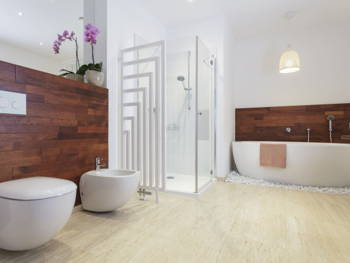 5 Ways to Give Your Bathroom That Rustic Look