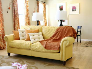 Paint Your Home With These Spring Pantone Colour Picks
