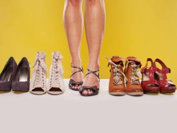 7 Fun Design Ideas for Shoe Storage