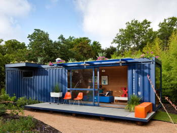 What You Need to Know About Container Homes