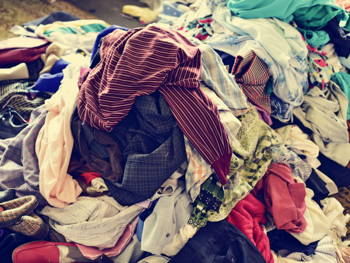 Questions to Ask Yourself When Cleaning Out Your Closet
