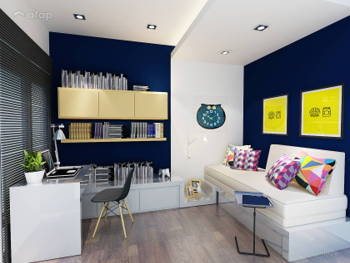 Top Tips for Designing the Perfect Study Room
