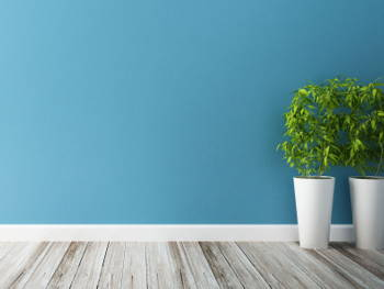 Tired of the Heat? 4 Ways Interior Design Can Trick Your Brain into Chilling Out