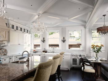 What Ceiling Style is Right for Your Home?