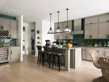 6 kitchen layout ideas for any home