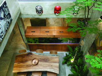 Rustic Malaysian Home Ideas That Will Bring You Closer to Nature