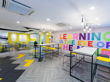 This Interactive Learning Centre in Malaysia Wins Hearts and the Coveted International Property Award