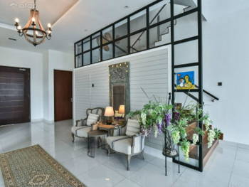 Home Foyer Designs in Selangor That Are Absolutely Welcoming