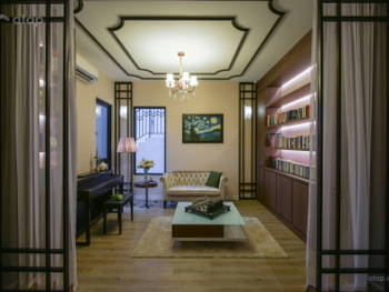 Family Room Designs in Malaysia That Encourage More Family Time