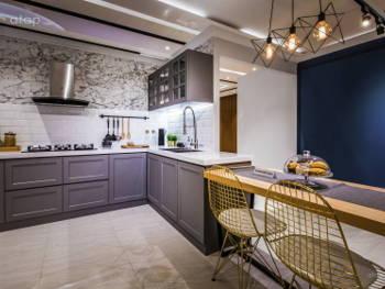 Child-Friendly Kitchen Design Ideas Parents Should Consider