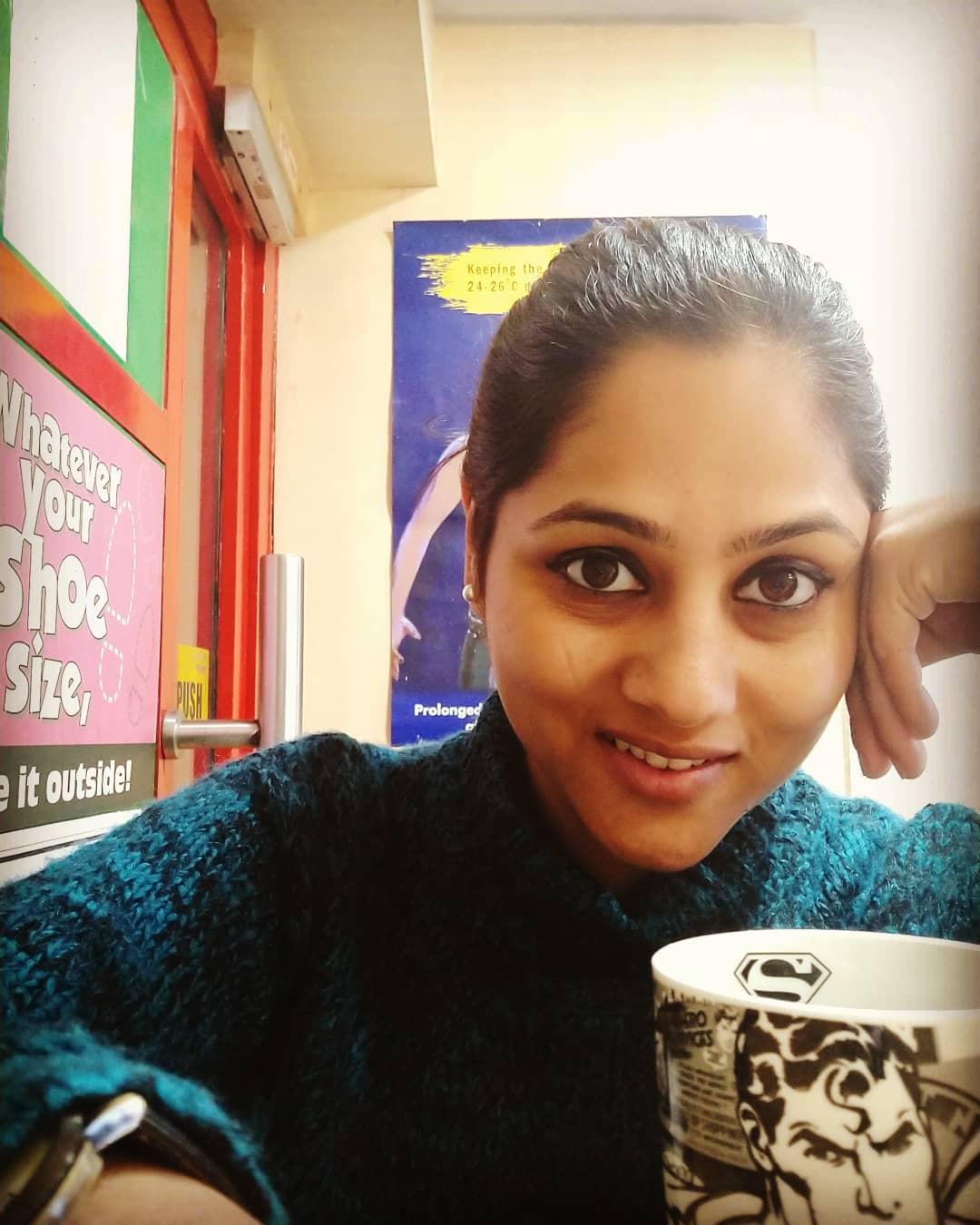 mahjabeen profile