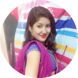 Shriya Singh