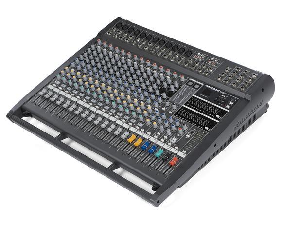 SAMSON MIXER ANALOG S4000