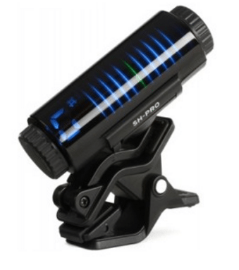 KORG CLIP-ON TUNER SLEDGEHAMMER PRO