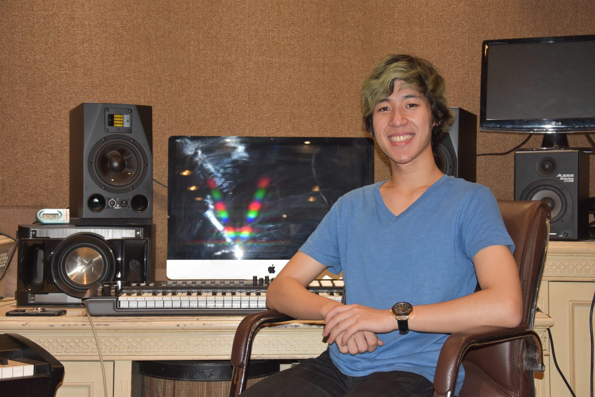 Kevin Dwi Studio Youtuber yang Beralih ke Aranjer