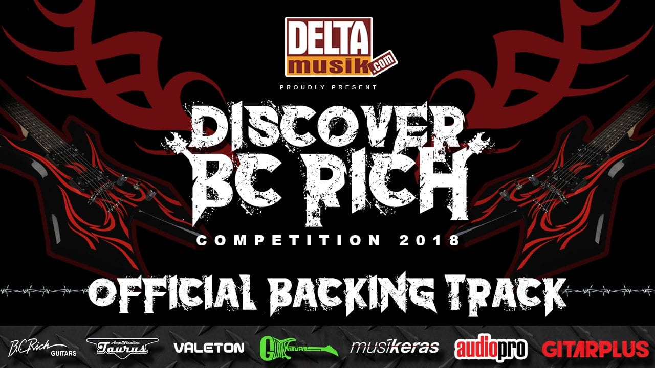 DISCOVER BC RICH COMPETITION 2018