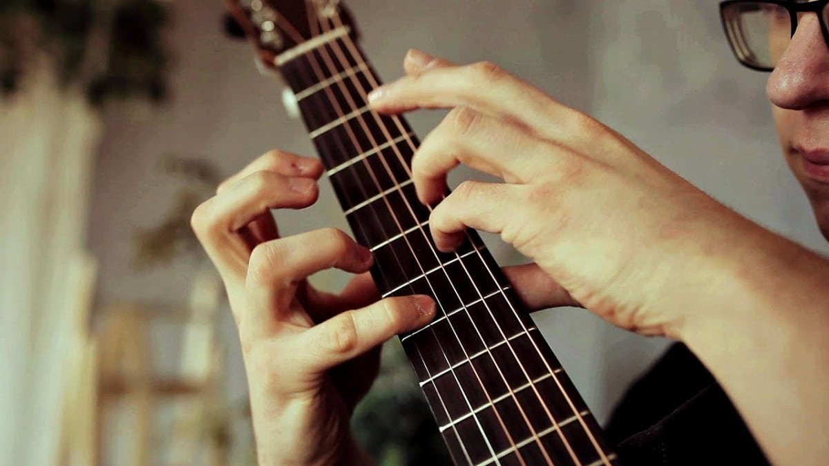HISTORY FINGERSTYLE PART 2