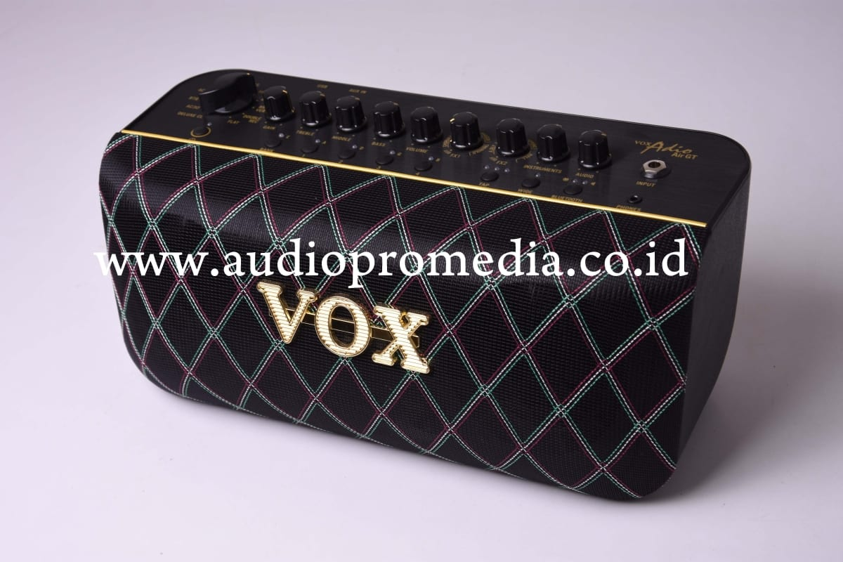 MOBILE AMPLIFIER VOX ADIO AIR GT