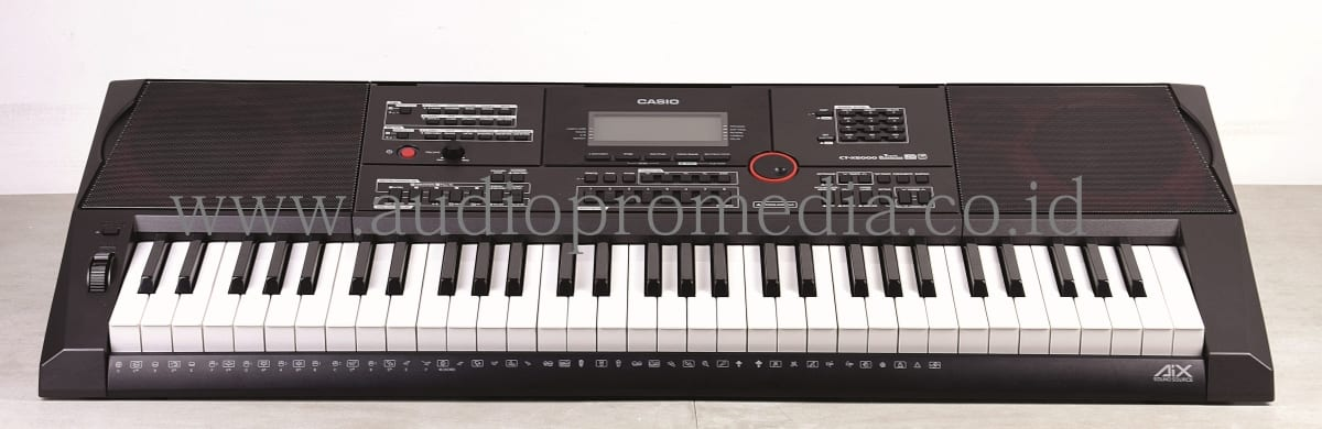 CASIO CT-X5000 ARRANGER KEYBOARD
