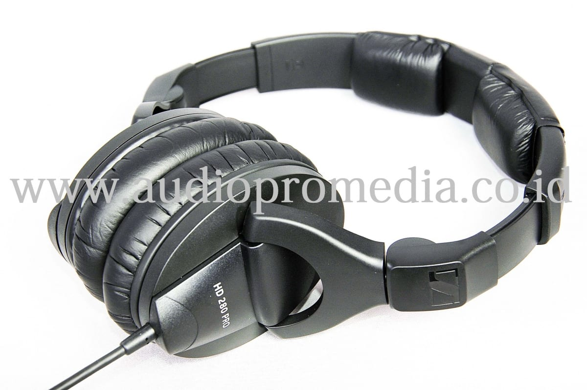 SENNHEISER HD280 PRO STUDIO MONITORING HEADPHONES