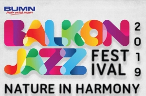 Akan digelar Balkon Jazz Festival di Borobudur