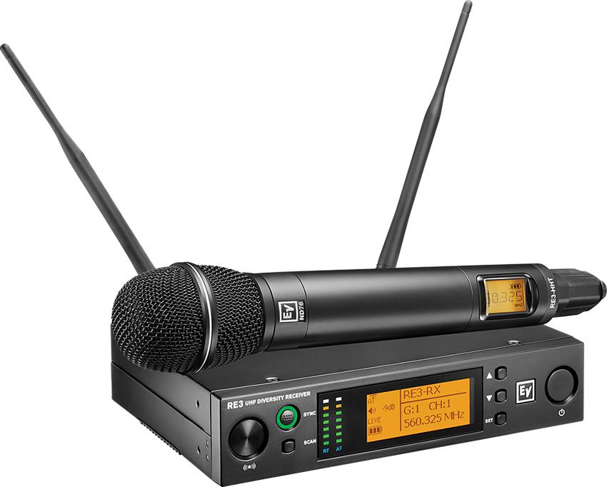ELECTRO-VOICE RE3