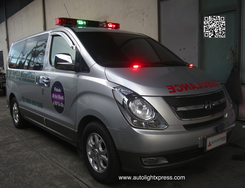 Autolightxpress Corporation Heavy Vehicles Blinkers