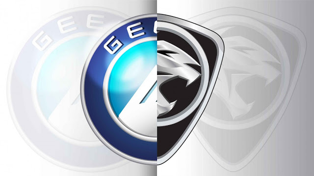 Has Geely fallen Out of Love with Proton? - AUTOMOLOGY