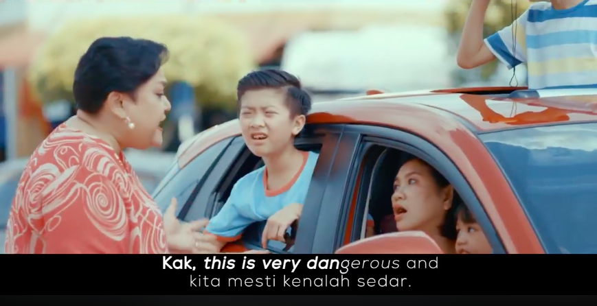 "This Video Shows Us All the ""OMG"" Things Malaysian Drivers Do"