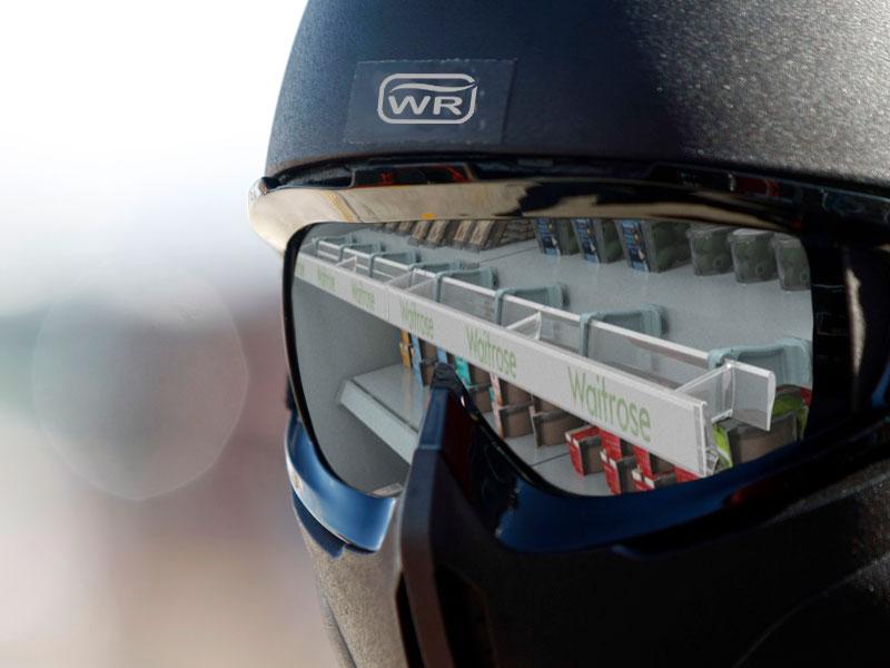 Waitrose Uses Race Car Technology to Keep Its Fridges Cold
