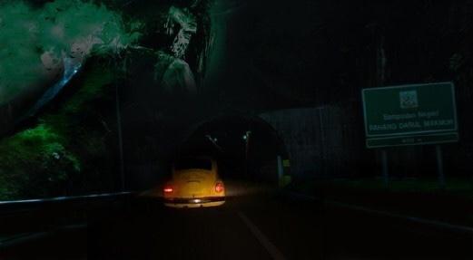 Kisah Seram Jalan Raya dan Lebuhraya Malaysia. Yang Mana Nak Drive Malam Tak Digalakkan Untuk Baca