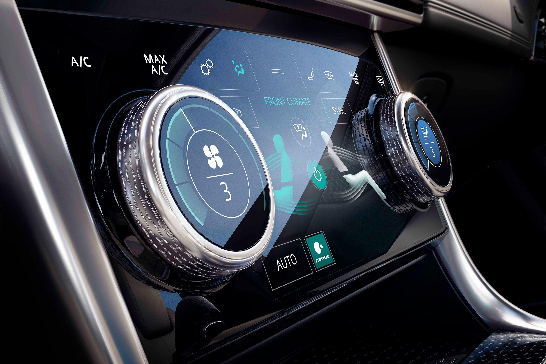 Die, Germs Die! New Ultraviolet Light Tech Sterilise Air in Cars