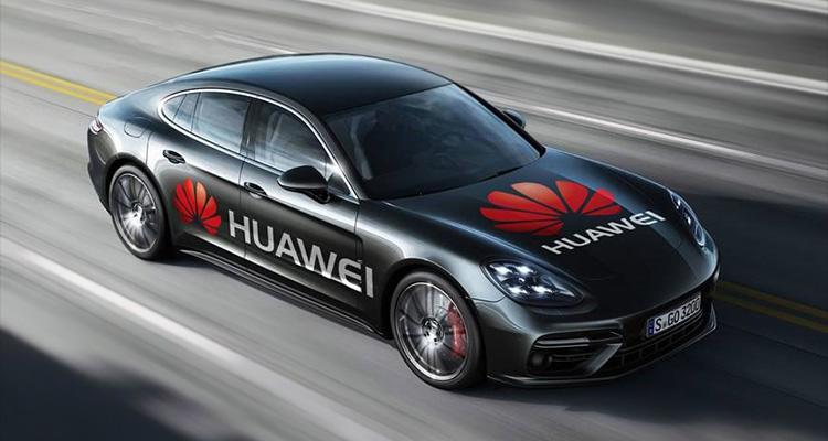 Can Huawei Launch an Autonomous Car by 2021?