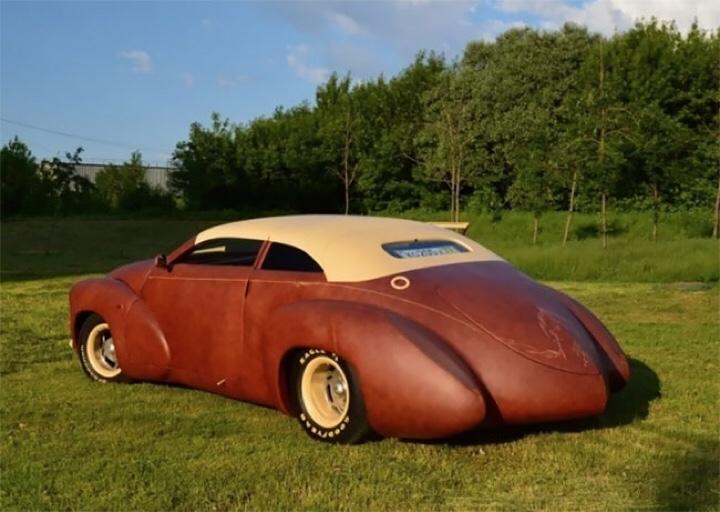 "Would You Buy This ""Magic Car""?"
