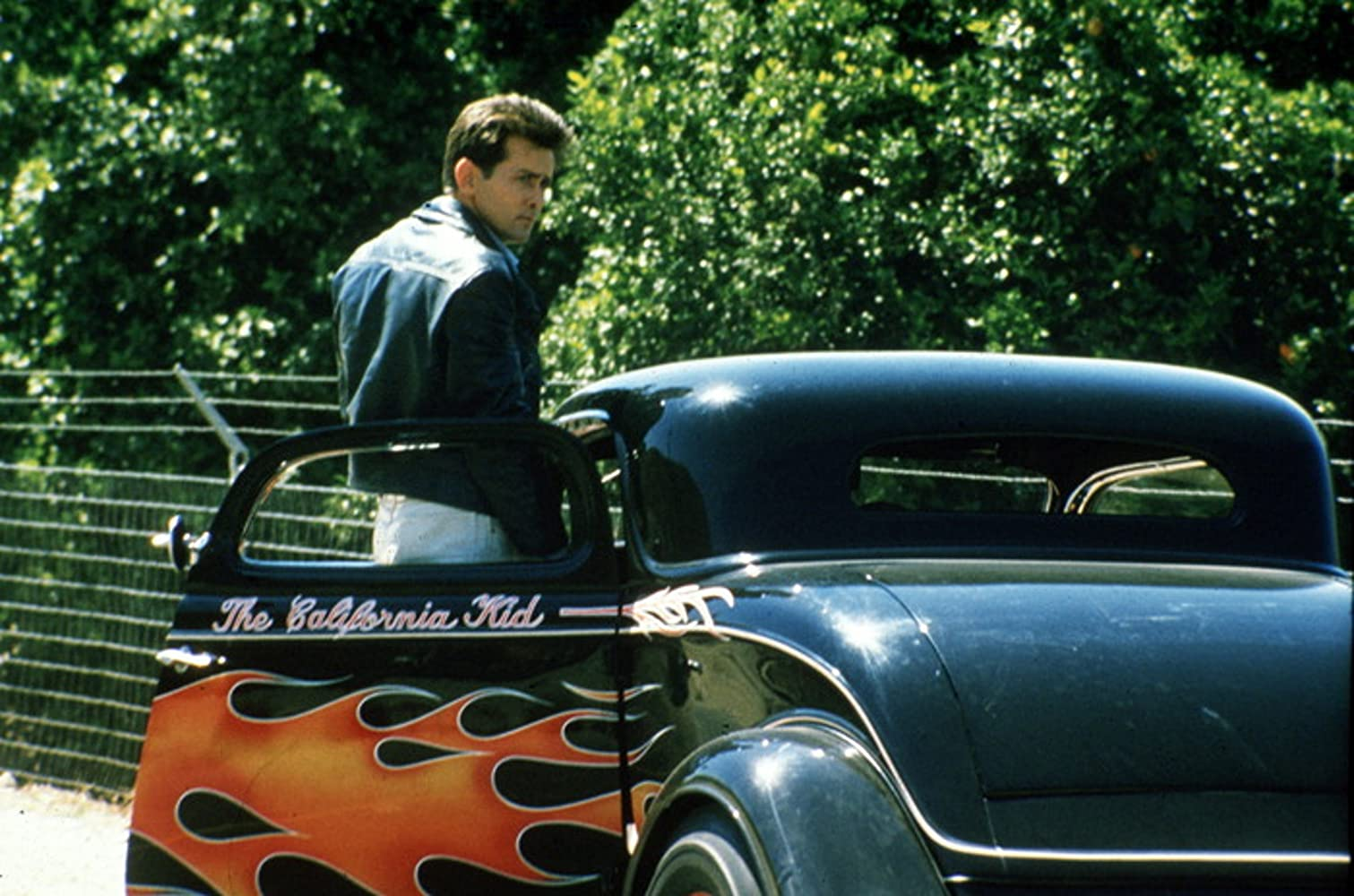 Lesser-Known (Or Maybe Just Old) Car Movies To Watch During the Quarantine Period