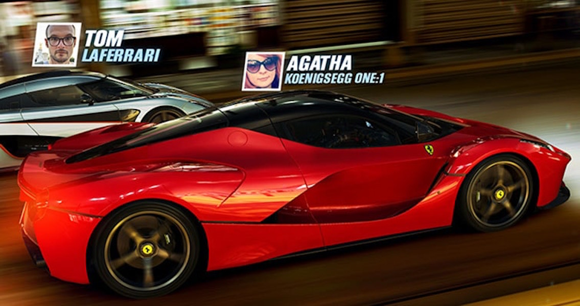 Best Racing Games To Download On Your Phone For FREE And Kill Time