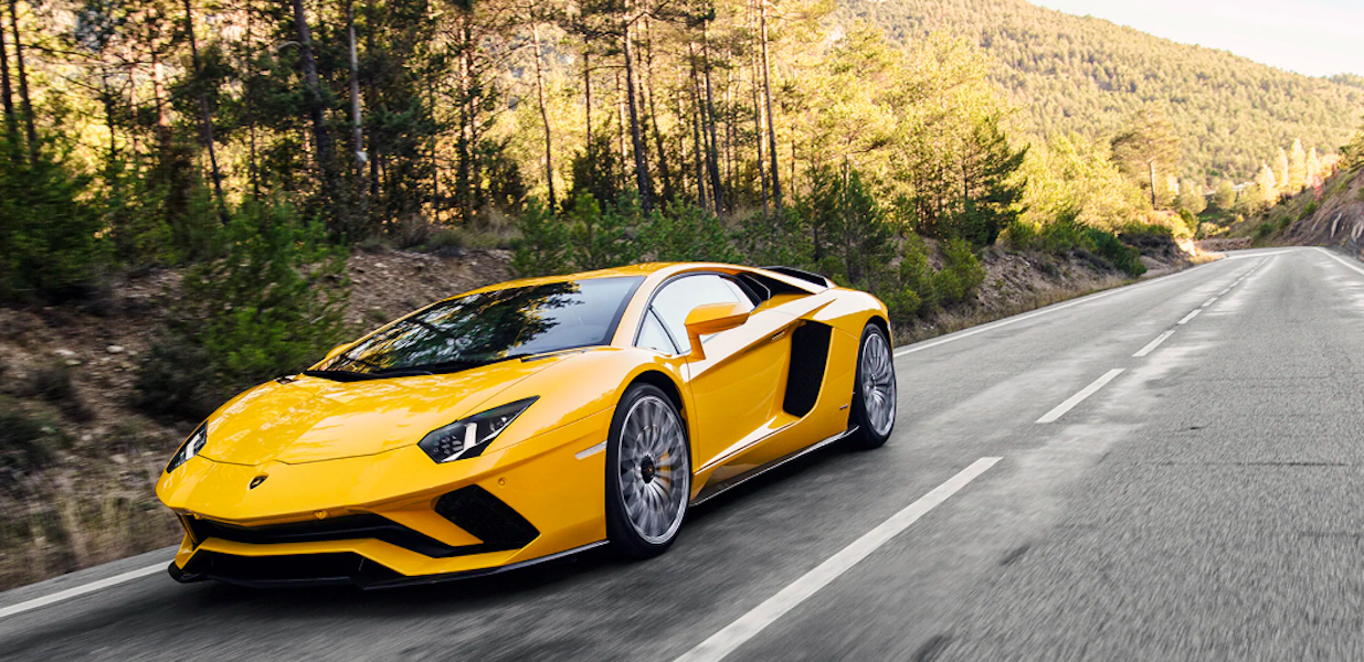 Kid Steals Family Car To Go Buy a Lamborghini…He's Only Five