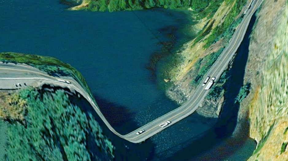 Five Most Dangerous Roads in the World. No.4 Is a Bollywood Star