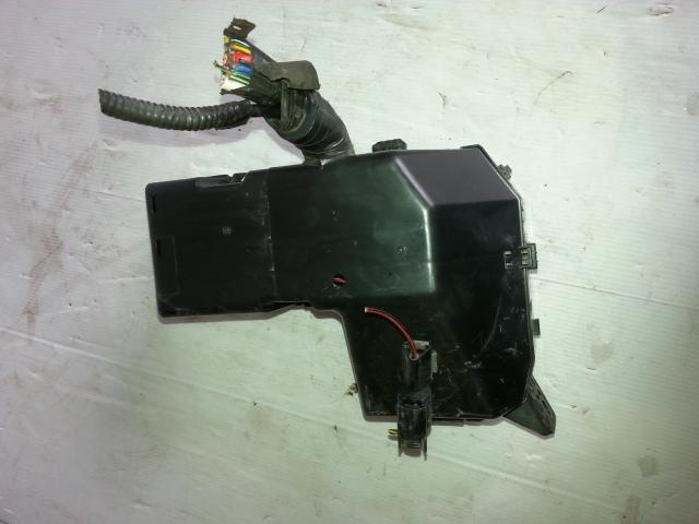 view auto part fuse box mitsubishi magna 2004